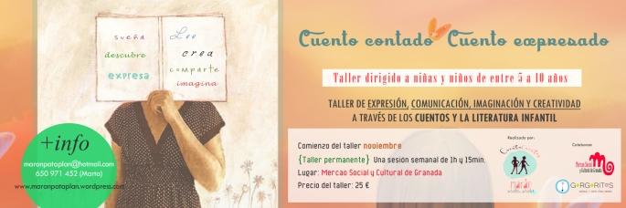 taller-para-ninos-granada-cuentos-expresion